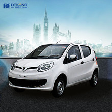 Cheap New Car Price Made in China Car Electric Vehicle Automobile