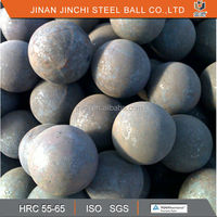 hot rolling ball ball mill use forged steel grinding ball