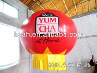Red Inflatable Decorations Balloon