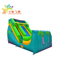 OEM inflatable slide with Air blower and repair kits for kids