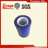 self adhesive reflective bf blue film