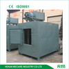 energy saving wood charcoal carbonization furnace