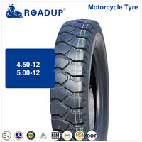 MOTORCYCLE heavy duty tyre 500*12 llantas 500 12 tyre and inner tube 500x12
