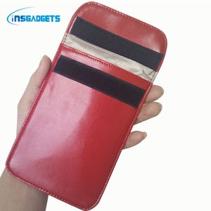 Signal blocking key fob pouch n6gh0t rfid shielding cell phone case for sale
