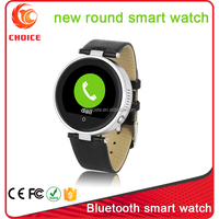 New arrival Bluetooth Android wrist watch S365 smart watch mobile phone support multi-languages