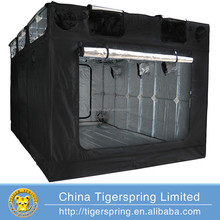 Dark room hydroponic grow tent different size for choice