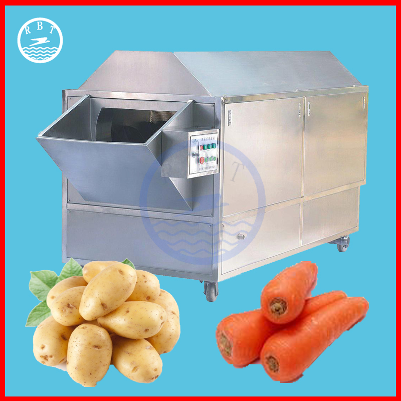 2015 New arrival commercial vegetable washer/vegetable washer/ozone fruit and vegetable washer