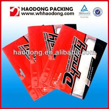 Plastic Bags For Fishing Lure By China Supplier