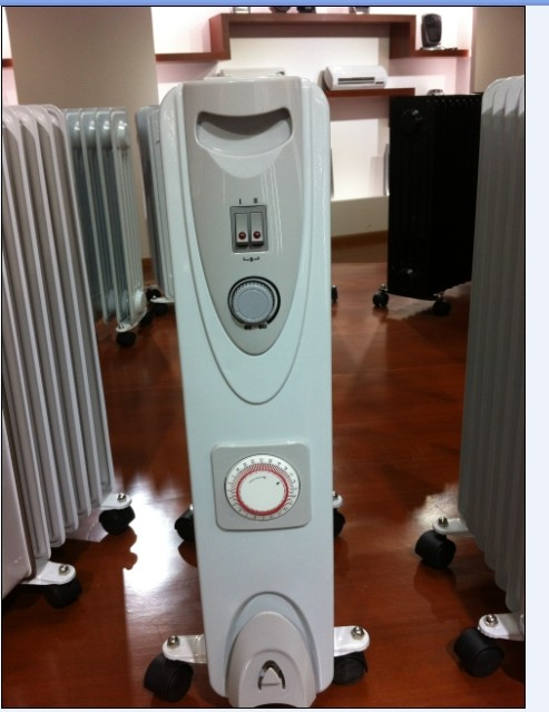 room oil heater,oil filled radiator heater, freestandingoil filled electric oil heater