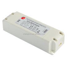 constant voltage 10W 24V external triac dimmable led strip driver