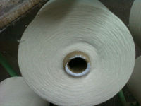 NE 16/1 single and double 100% Cotton Yarn for Knitting & Weaving