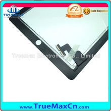 Touch screen replacement glass digitizer for ipad 2, for ipad 2 touch screen panel