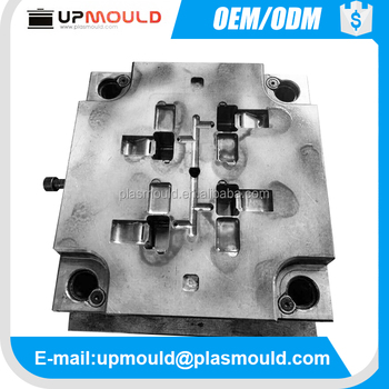 custom design small parts box mould multi-cavity case injection mold