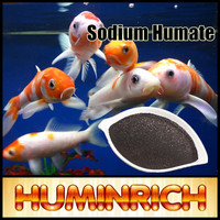 Huminrich Feed Additive For Poultry Leonardite Source Sodium Humate Fish Food