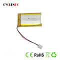 3.7v lipo battery 1350mah li ion polymer batter 903048 LIPO made in China