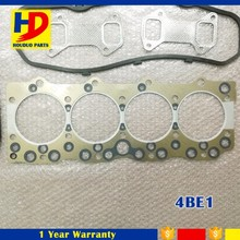 ISUZU 4BE1 Engine 5-87810-487-2 Cylinder Head Gasket Kit