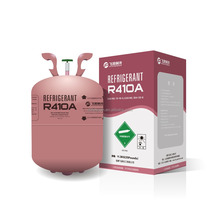 Refrigerant gas R410a factory price from China supplier