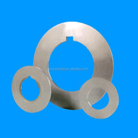 paper industry circular rotary cutter blade