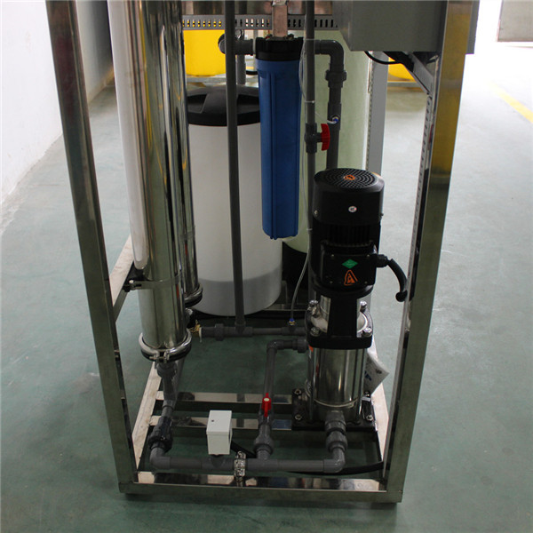 Small Domestic Ro Seawater Desalination Plant Reverse