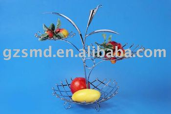 As Decorate Fruit Basket for Wedding