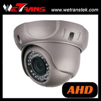 Hot New Products for 2015 25-30fps Real Time 300-500 Meter Transmission 1080P with OSD Menu Cam CCTV AHD
