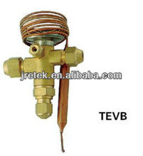 Thermostat expansion valves