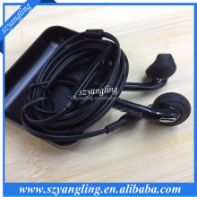 Original headphone genuine earphone headset for earphone S6 in ear headphone