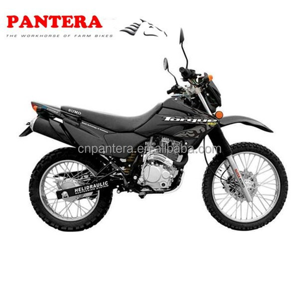 PT250GY-7 New Condition Hot-selling Popular Gas Powered 250cc Dirt Bike Price
