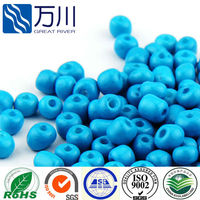 Indian High Quality Glass Seed Beads for garment