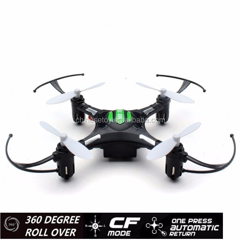 H8 Mini Headless RC Quadcopter Helicopter Remote Control Toy Drone