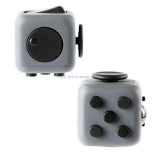 Fashion Stress Relief Figet Cube 36 Colors Figet Cube duire Pressure Dice Case original 6sides fidget cubes