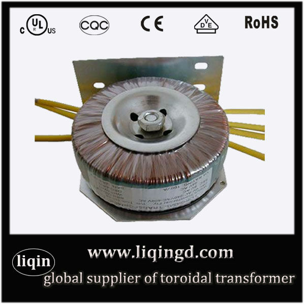 Isolation Transformer 20VA to 300VA