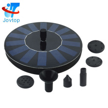 Solar Power Fountain, Water Floating Pump Kit for Bird Bath,Fish Tank,Small Pond