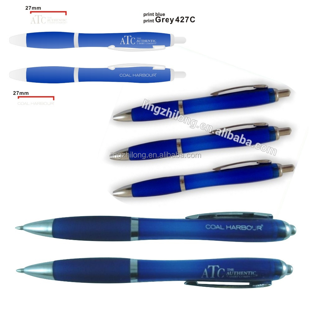 <strong>Pens</strong> with Custom Logo Promotional <strong>Pen</strong> Plastic Ballpoint <strong>Pen</strong>