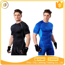 Athletic apparel manufacturers wholesale custom private label fitness wear men