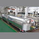 HF(RF) steam&vacuum timber dryer machine|wood drying machine
