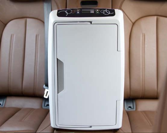 mini refrigerator for car