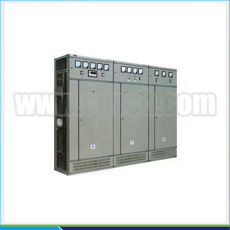 SW08 low-voltage AC power distributing cubicle GGD Low-voltage Switchgear