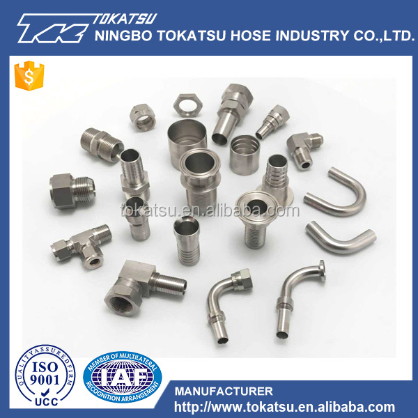 China Supplier High Quality NPTF Swivel Hydraulic hose hydraulic components