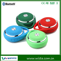 Portable Wireless Stereo USB Mobilephone Small 2014 mini Bluetooth Speaker