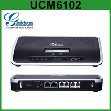 Grandstream UCM6102 wireless IP PBX appliance