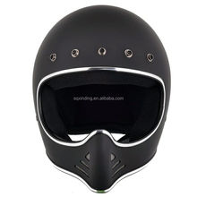 Factory Supply Cheap Price Motorcycle Helmet For Helmet vintage