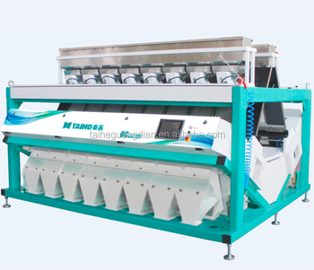 optical sorters color sorters for miller milling