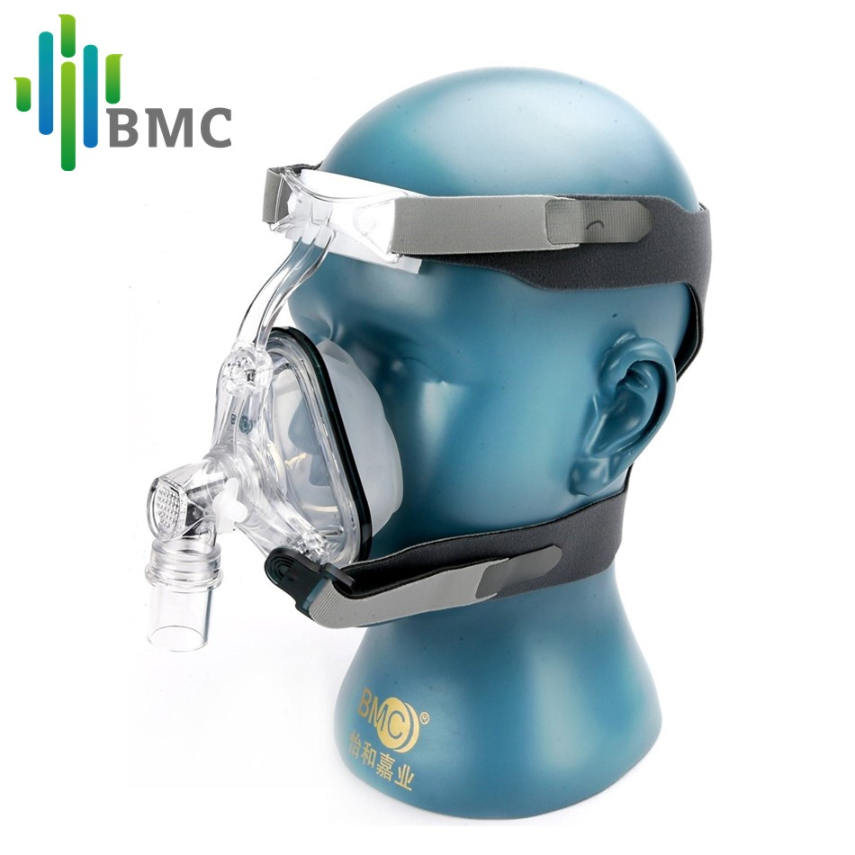 iVolve NM1 Nasal Mask for cpap machine oxygen mask medical accessories