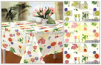 Global selling Plastic Custom Table runners