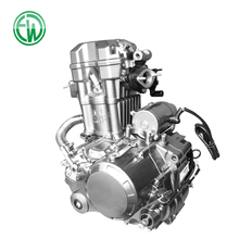 Air-cooled 4 stroke Motorcycle engine HOT SALE Water-cooled Motorcycle Engine