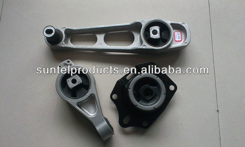 Chrysler Pt Cruiser engine mount set, 05274903AD, 05274904AD, 4668940, 04668930AC, 04668930AB, 04668902AD, 04668902AB