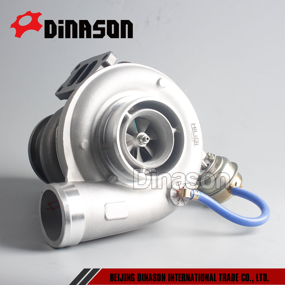 Bulldozer turbo B2G for CAT C9 engine parts turbocharger 171376 2525165