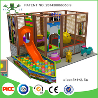Kids Play Center New party style fashion design physical kids equipment children commercial indoor playground equipment
