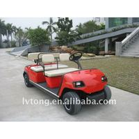 4 Seater electric Golf Car (LT-A4)
